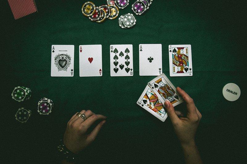 Покер Борд